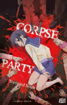 Corpse Party – Tortured Souls