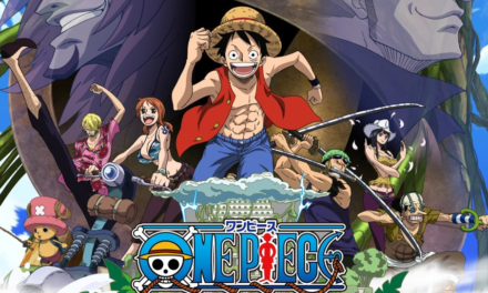One Piece : Special Episode of Skypeia
